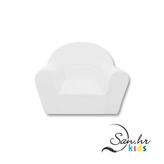 dječja foteljica LUXURY_bijela_1_za web