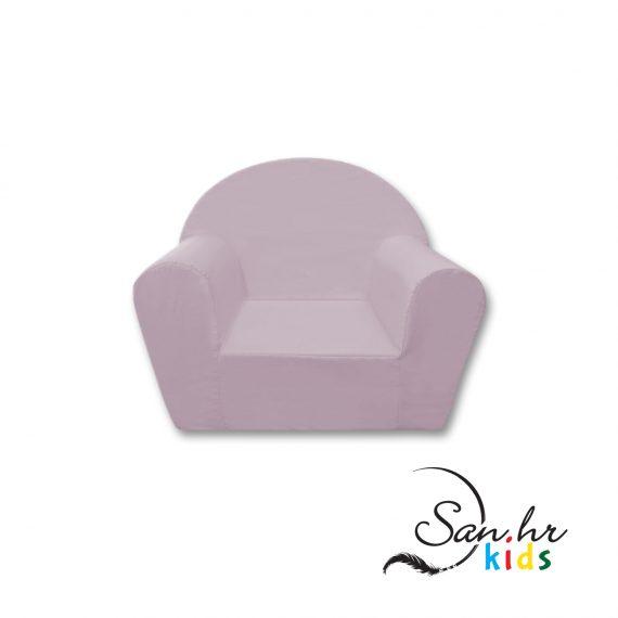 dječja foteljica LUXURY_roza_1_za web