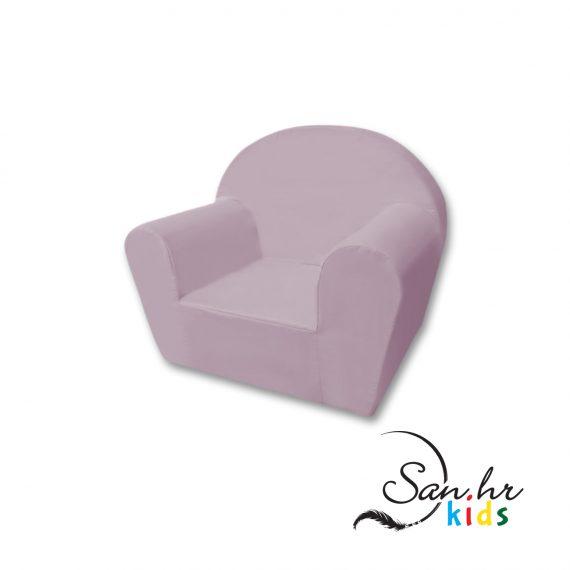 dječja foteljica LUXURY_roza_2_za web