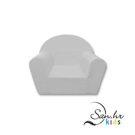 dječja foteljica LUXURY_siva_1_za web