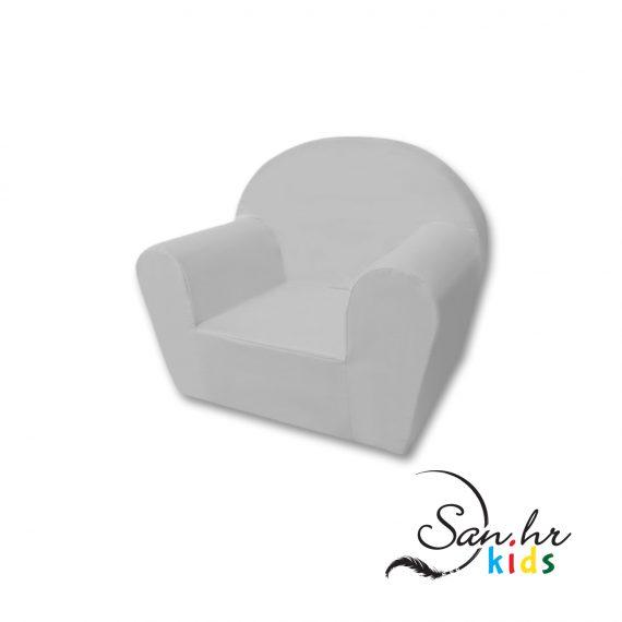dječja foteljica LUXURY_siva_2_za web