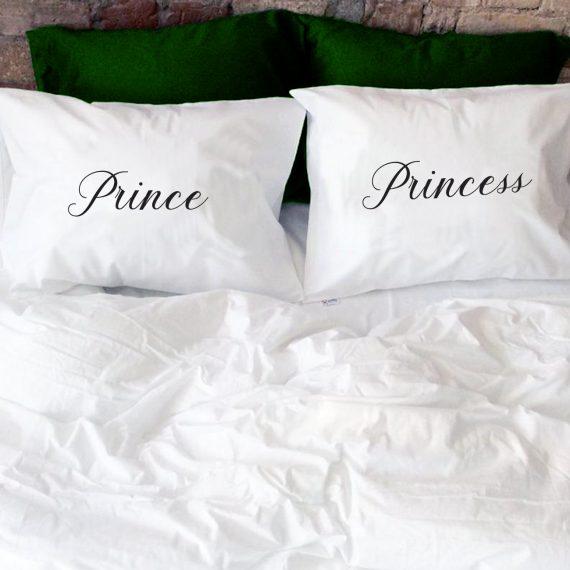 Jastuci_Prince Princess